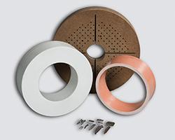 Cutlery Tool Grinding Epoxy Bonded Wheels