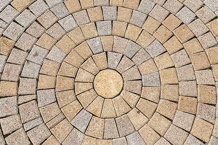 Architectural Block - Subabrasive Grinding Wheels