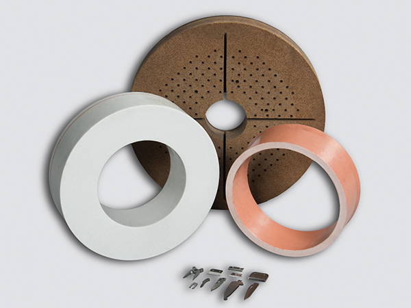 Cutlery Tool Grinding Wheel for knives
