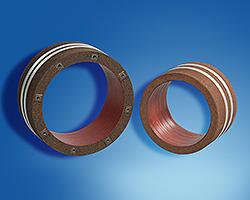 Cylinder Grinding Wheel