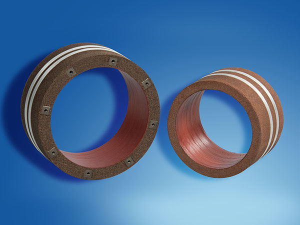Cylinder Grinding Wheel for a wide array of grinding machines and applications